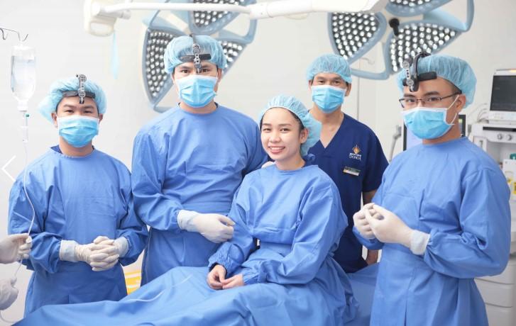 Quy trình tiêu chuẩn Bộ Y tế của công nghệ cấy mỡ tự thân BioFat
