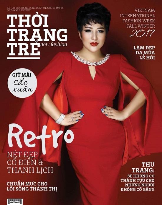 Doanh nhân Thu Trang – Hành trình giảm béo với SlimLipo