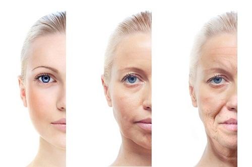 Phương pháp trẻ hóa da mặt đúng cách giúp da hồi xuân nhanh chóng 1