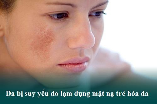 6 Mặt nạ trẻ hóa làn da - Đơn Giản - Hiệu Quả tại nhà giúp da Hồi Xuân 13