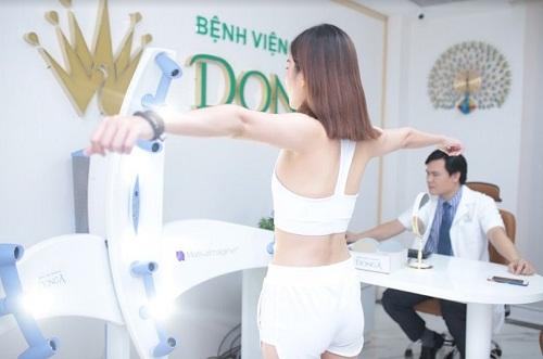 Nâng ngực bằng mỡ tự thân tại Hà Nội - Bật mí địa chỉ uy tín qua 5 tiêu chí 6