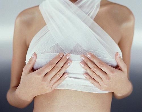 Nâng ngực bằng mỡ tự thân tại Hồ Chí Minh - khám phá địa chỉ uy tín số 1 5