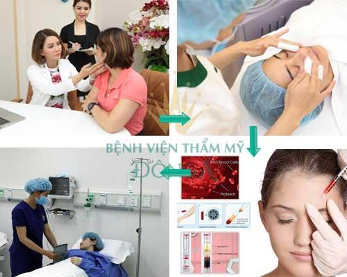 Cách điều trị lão hóa da hiệu quả & Những LƯU Ý cho da TƯƠI TRẺ 14
