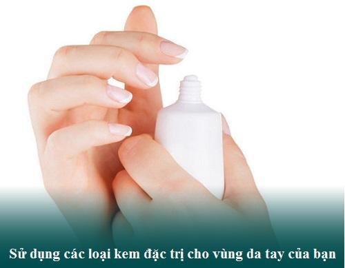 6 Cách làm da tay hết nhăn - An Toàn - Da tay Trẻ Đẹp sau 15p 6