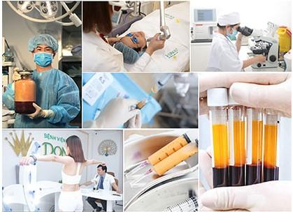 Thẩm mỹ viện Đông Á Hồ Chí Minh - địa chỉ làm đẹp bằng tế bào gốc uy tín 3