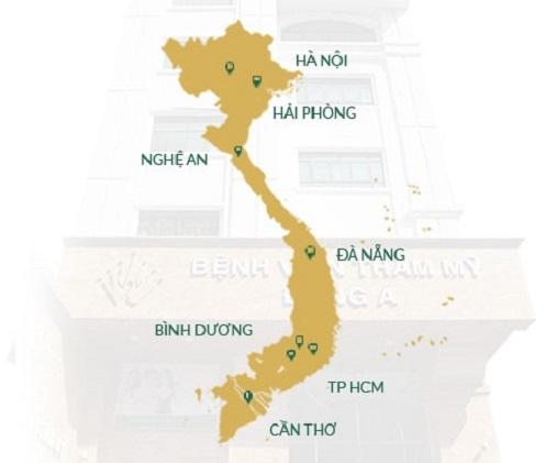 Thẩm mỹ viện Đông Á Đà Nẵng - Đơn vị làm đẹp Số 1 Miền Trung 1