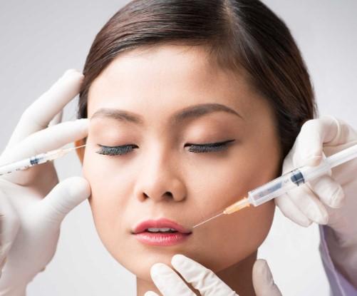 Phương pháp tiêm huyết tương giàu tiểu cầu Giúp trẻ hóa tái tạo làn da 2