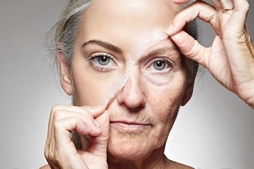 Bệnh lão hóa da là gì? Nguyên nhân & Cách trẻ hóa da HIỆU QUẢ 1