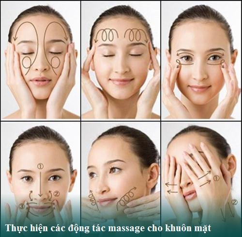 11 Cách làm trẻ hóa khuôn mặt ĐƠN GIẢN & HIỆU QUẢ ngay tại nhà 8