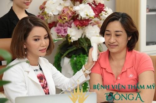 10 Cách chăm sóc da mặt bị nám An Toàn - Hiệu Quả giúp da Sáng Mịn 11