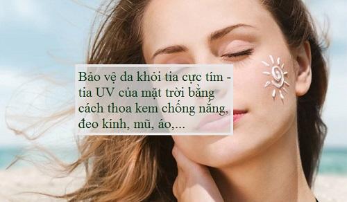 10 Cách chăm sóc da mặt bị nám An Toàn - Hiệu Quả giúp da Sáng Mịn 1